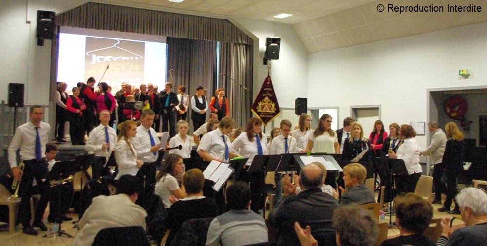 concert sainte cécile beuvry